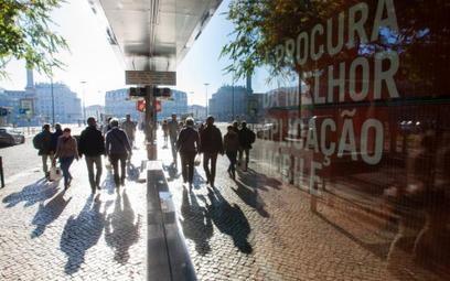 Portugalia: spadek bezrobocia dzięki emigracji i programach dla młodych