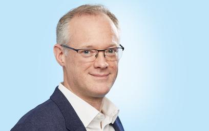 Stefan Baumert związany jest z TUI od ponad 20 lat