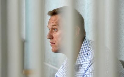 Rosja: Organizacje Nawalnego uznano za ekstremistyczne