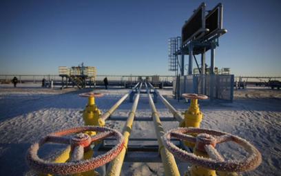 Rosyjska ropa traci Chiny