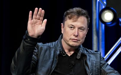 Tweet wart 14 mld dolarów. Elon Musk lubi szokować