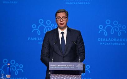 Prezydent Serbii: Damy NATO 24 godziny na reakcję