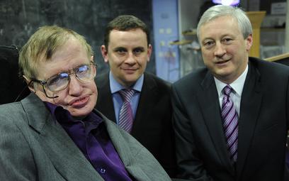 Nowa książka Stephena Hawkinga. Naukowiec odpowiada na 10 ważnych pytań