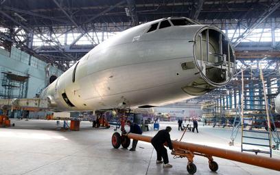 Tupolew buduje samolot naddźwiękowy