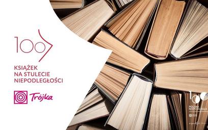 Mariusz Cieślik: 100 książek na stulecie. Część trzecia