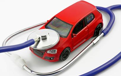Badania techniczne samochodów bez nadzoru starostów