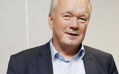 Krzysztof Piątek zakładał w Polsce Neckermanna w 1996 roku