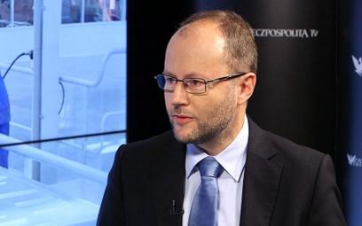 #RZECZoBIZNESIE: Bogusław Bławat: Jest luka na polskie auto elektryczne