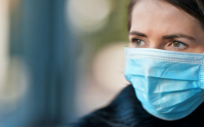 W pandemii świat zatrzymał się jak w korku
