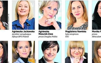 Kobiety zdobywają polską gospodarkę. Ranking RZ
