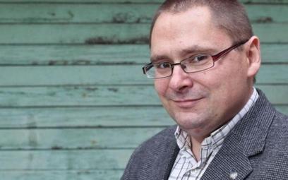 Tomasz Terlikowski: Czy można dobić chorą matkę, aby uratować jej syna
