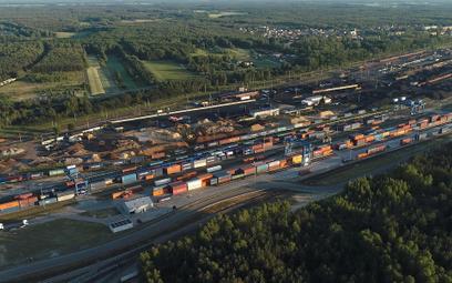Terminal Małaszewicze