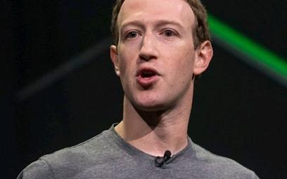 Zuckerberg mówi szalone rzeczy. Coraz więcej fałszywek wideo
