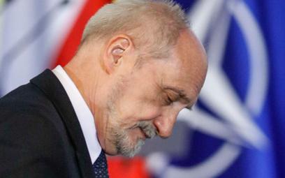 Marek Kozubal: Czy Macierewicz zaszkodzi obronie terytorialnej?