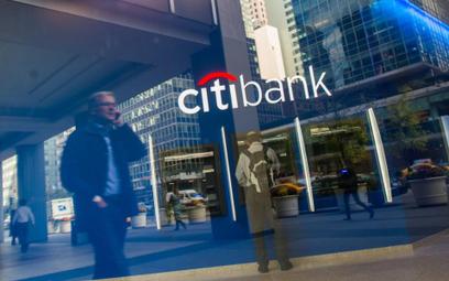 Citigroup obawia się globalnej recesji