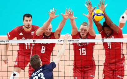 ME siatkarzy: Będzie ćwierćfinał Polska – Rosja