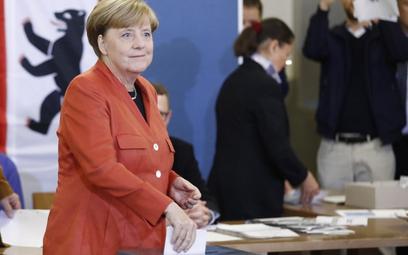 Wybory w Niemczech: Ponad 20 proc. poparcia dla AfD na terenie byłej NRD