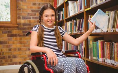niepełnosprawni: miasto dowiezie dzieci do każdej szkoły