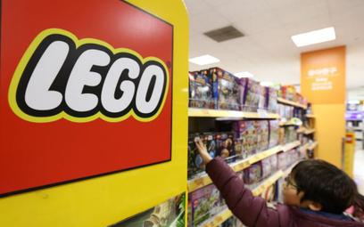 Lego rośnie w rekordowym tempie. Kolejne inwestycje
