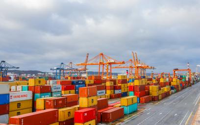 Port Gdynia otworzył przetarg na BCT