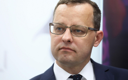Wiceminister sprawiedliwości: Władze brukselsko-berlińskie to szantażyści