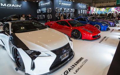 Tokio Motor Show 2019: Dużo zapowiedzianych premier