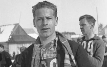Stanisław Marusarz, niezależnie od sukcesów Adama Małysza i Kamila Stocha, pozostaje legendą polskic