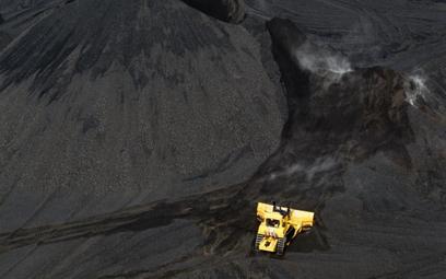 W USA powstaje węglowy gigant