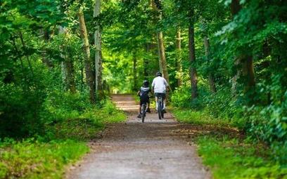 Małopolska – 40 mln złotych na trasy rowerowe