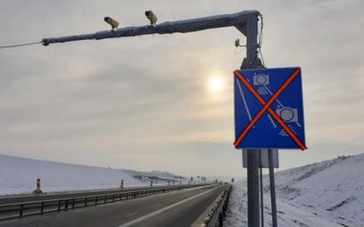 Rusza odcinkowy pomiar prędkości na autostradzie A1