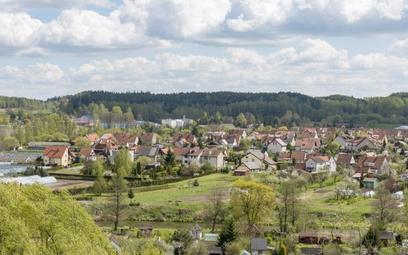 Lidzbark Warmiński jest jednym z miast, w którym zlokalizowane są tereny Warmińsko-Mazurskiej Specja