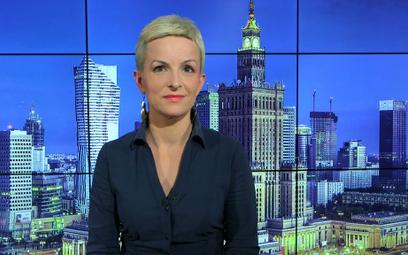 """Grażyna Błaszczak, redaktor """"Rzeczpospolitej"""""""