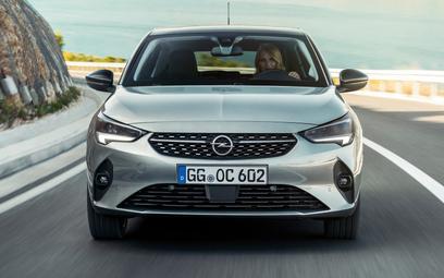 Opel chce zostać marką globalną