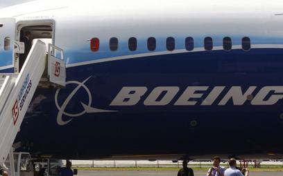 Boeing: dr Wacław Berczyński od dawna u nas nie pracuje. Nie miał wpływu na kontrakt z MON