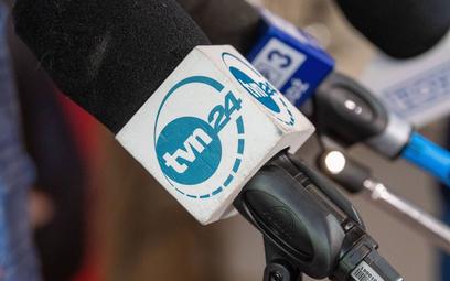 Dlaczego KRRiT musi udzielić koncesji TVN 24