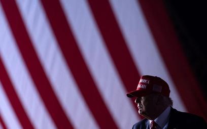 Wybory prezydenckie w USA: Donald Trump zwolni naczelnego epidemiologa?