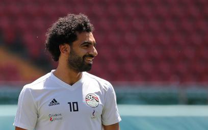 Mohamed Salah został Czeczenem
