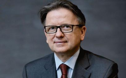 Prezes IGHP Ireneusz Węgłowski stanął na czele Rady POT