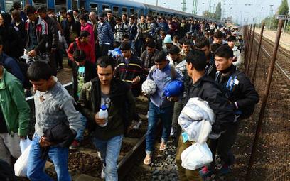 Austria nie ma dokąd odesłać uchodźców