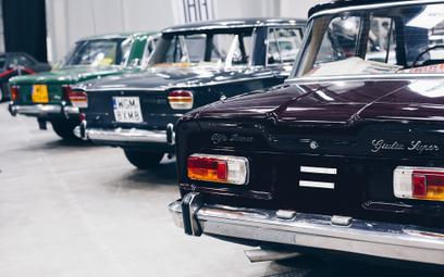 Auto Nostalgia w tym roku na Żeraniu