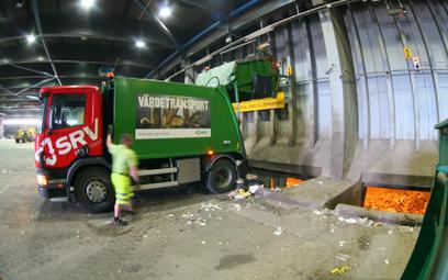 W recyklingu odpadów blokada dla innowacyjnych technologii