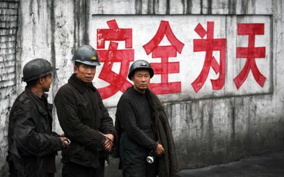 Chiny: niemal 2 mln górników i hutników straci pracę