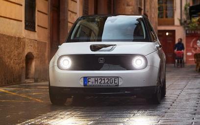 Honda zaskoczyła polską ceną elektryka