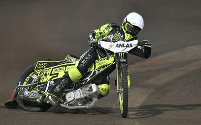 Artiom Łaguta wygrywa Grand Prix w Vojens. Zmarzlik drugi, spadł w klasyfikacji generalnej