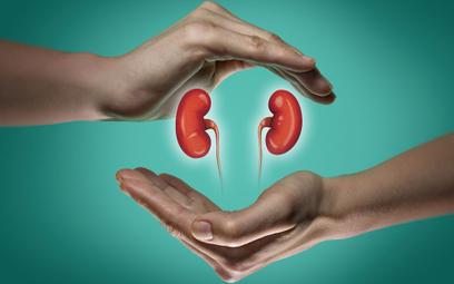 Liczba chorych na raka nerki rośnie. Szansą dla pacjentów jest zmiana modelu opieki zdrowotnej