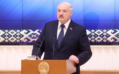 Andrzej Łomanowski: Łukaszenko, nieustraszony gaduła