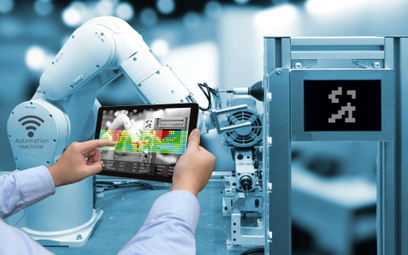 Prawie połowa pracy w Polsce do automatyzacji