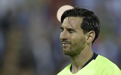 La Liga: 69 sekund, które wstrząsnęło Barceloną