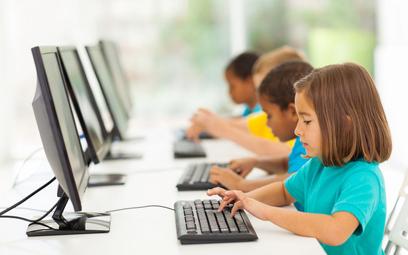 Technologie w edukacji to nie pruskie nauczanie