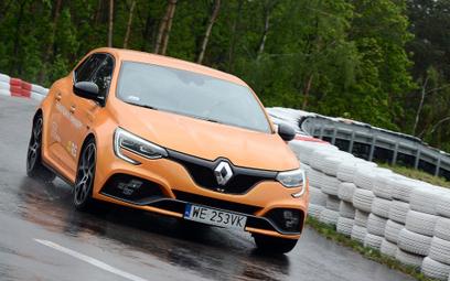 Renault Megane RS Trophy & Alpine Days: Tor de France